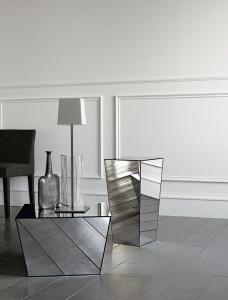 Столы и стулья Casamilano Bollywood - Высокие интерьеры