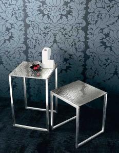 Столы и стулья Casamilano CND - Высокие интерьеры