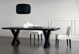 Столы и стулья Casamilano Costanza Andrea - Высокие интерьеры