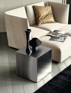 Столы и стулья Casamilano Cubo - Высокие интерьеры