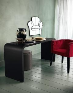 Столы и стулья Casamilano Dali - Высокие интерьеры