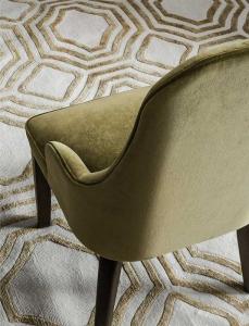 Столы и стулья Casamilano Diana - Высокие интерьеры