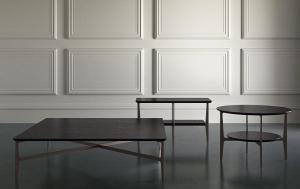 Столы и стулья Casamilano Dupre Legno - Высокие интерьеры