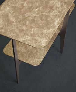 Столы и стулья Casamilano Dupre Rett - Высокие интерьеры