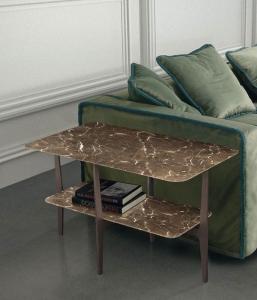 Столы и стулья Casamilano Dupre Rett Damasco - Высокие интерьеры