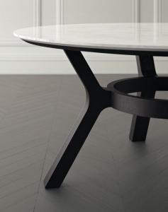 Столы и стулья Casamilano Eaton Pianomarmo - Высокие интерьеры