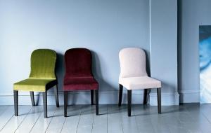 Столы и стулья Casamilano Lauren - Высокие интерьеры