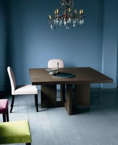 Столы и стулья Casamilano Lauren Tokio - Высокие интерьеры