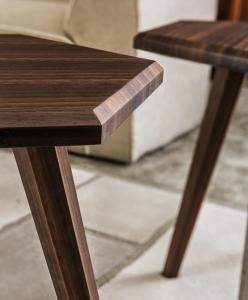 Столы и стулья Casamilano Leonardo - Высокие интерьеры