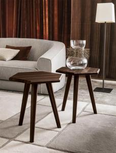 Столы и стулья Casamilano Leonardo Viola XL - Высокие интерьеры