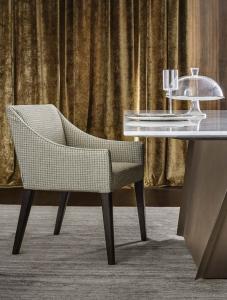 Столы и стулья Casamilano Magenta Ercole - Высокие интерьеры