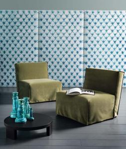 Столы и стулья Casamilano Marocchino - Высокие интерьеры