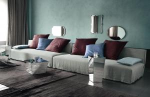 Столы и стулья Casamilano Marocco Vittoria Bollywood - Высокие интерьеры