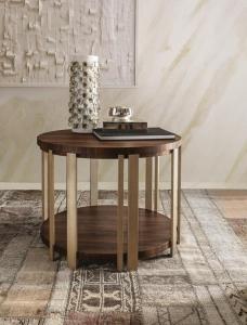 Столы и стулья Casamilano Mondrian Small Table - Высокие интерьеры