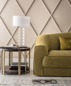 Столы и стулья Casamilano Mondrian Vendome - Высокие интерьеры