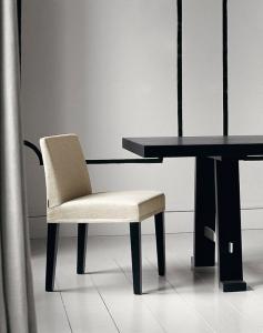 Столы и стулья Casamilano Passepartout - Высокие интерьеры