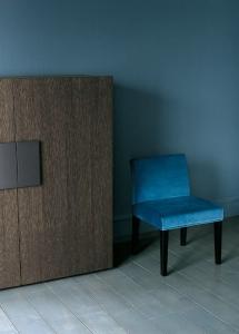 Столы и стулья Casamilano Passepartout Quadro - Высокие интерьеры
