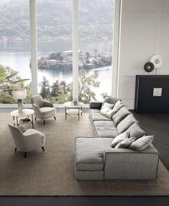 Столы и стулья Casamilano Pillopipe Quadro Liz Dupre Elettra - Высокие интерьеры