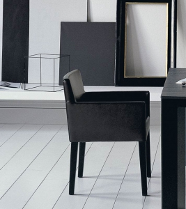 Столы и стулья Casamilano Quadra - Высокие интерьеры