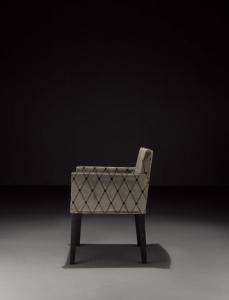 Столы и стулья Casamilano Quadra Dett - Высокие интерьеры
