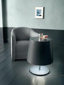 Столы и стулья Casamilano Ray - Высокие интерьеры