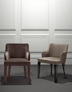 Столы и стулья Casamilano Royale - Высокие интерьеры