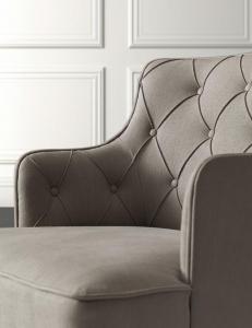 Столы и стулья Casamilano Royale Capitone - Высокие интерьеры
