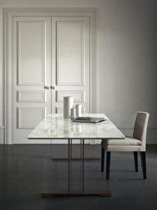 Столы и стулья Casamilano Santiago Marmo - Высокие интерьеры