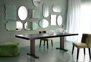 Столы и стулья Casamilano Santiago Vittoria Familymiddle Souk - Высокие интерьеры