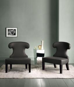 Столы и стулья Casamilano Sissi Bollywood - Высокие интерьеры