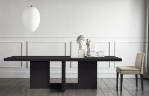 Столы и стулья Casamilano Tokio Costanza - Высокие интерьеры