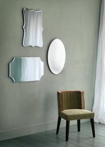Столы и стулья Casamilano Vittoria Family Middle - Высокие интерьеры