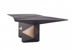 Столы и стулья Emmemobili Arlequin - Высокие интерьеры