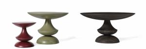Столы и стулья Emmemobili Birignao - Высокие интерьеры