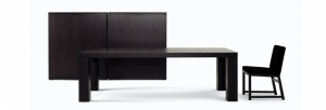 Столы и стулья Emmemobili Borges - Высокие интерьеры