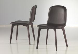 Столы и стулья Emmemobili Brera - Высокие интерьеры