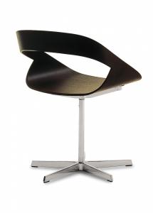 Столы и стулья Emmemobili C 130 - Высокие интерьеры