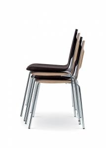 Столы и стулья Emmemobili Cassia - Высокие интерьеры