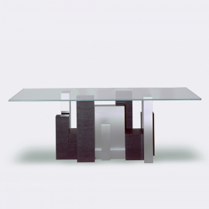 Столы и стулья Emmemobili City - Высокие интерьеры