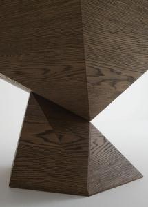 Столы и стулья Emmemobili Fresko - Высокие интерьеры
