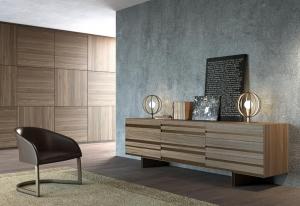 Столы и стулья Emmemobili Sign Lounge - Высокие интерьеры