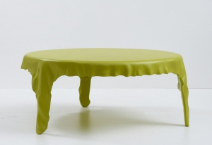 Столы и стулья Emmemobili Twaya - Высокие интерьеры