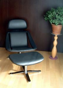 Столы и стулья Emmemobili Waimea - Высокие интерьеры