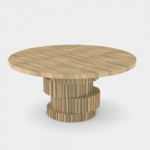 Столы и стулья Emmemobili Zabor - Высокие интерьеры
