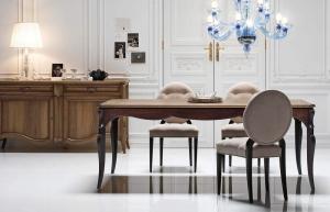 Столы и стулья FM Bottega d'Arte G Cezanne - Высокие интерьеры