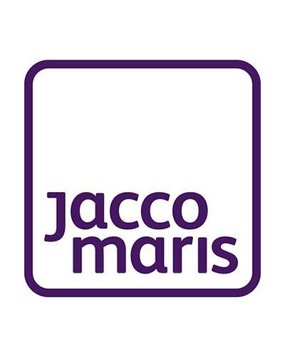Логотип фабрики Jacco Maris